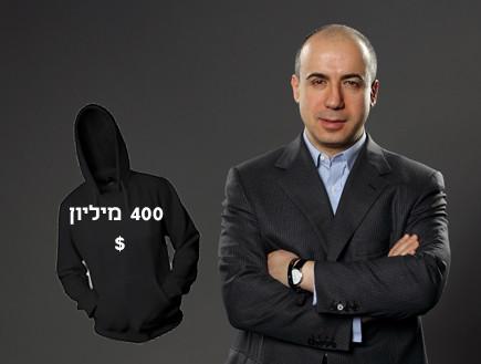 יורי מילנר
