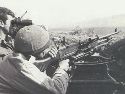כראמה (צילום: אתר עמותת סיירת הצנחנים)