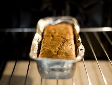 עוגת גזר ללא גלוטן (צילום: אפיק גבאי, אוכל טוב)