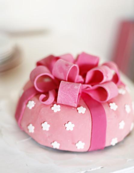 קייקסמאש- עוגה (צילום: אפיק גבאי)