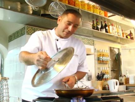 ממאסטר שף למסעדה משלו (תמונת AVI: mako)