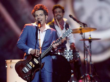 איזבו באירוויזיון 2012. הפעם זה ייגמר אחרת? (צילום: רויטרס)