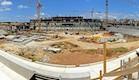 עבודות באיצטדיון סמי עופר