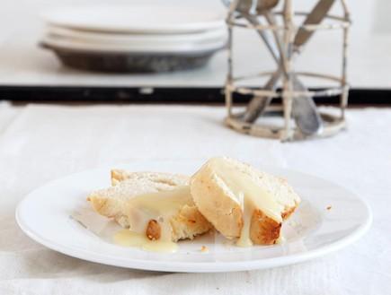 לחם שוקולד לבן 2 (צילום: דניה ויינר, מתכוניישן)