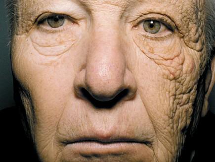 הזדקנות מואצת (צילום: gizmodo.com)