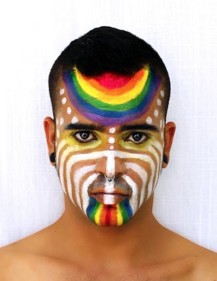 דגל הגאווה 2012 דגל_5-_איתי_בלאיש (צילום: איתי בלאיש)