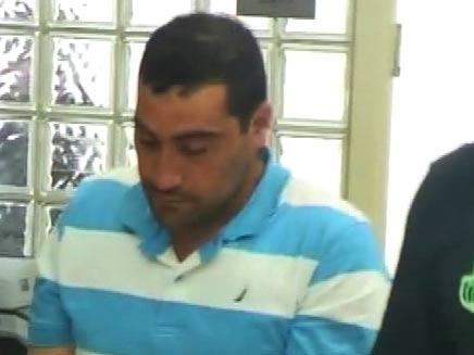 מוחמד סרסור בבית המשפט, ארכיון (צילום: חדשות 2)