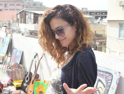 מאיה זמיר ארדיטי 4 (צילום: תומר ושחר צלמים)