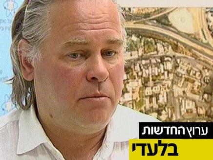 יוג'ין קספרסקי (צילום: חדשות 2)