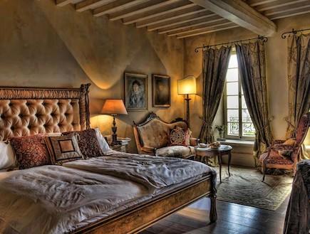 tuscany-borgosantopietro-15 (צילום: www.italianvillas.com)