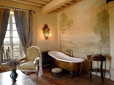 tuscany-borgosantopietro-24 (צילום: www.italianvillas.com)
