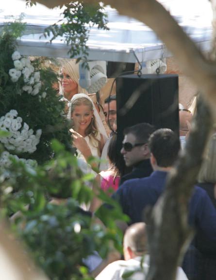 חתונה אסתי גינזבורג 2