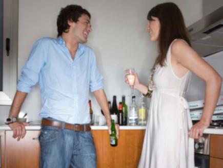 מסיבה (צילום: אימג'בנק / Thinkstock)
