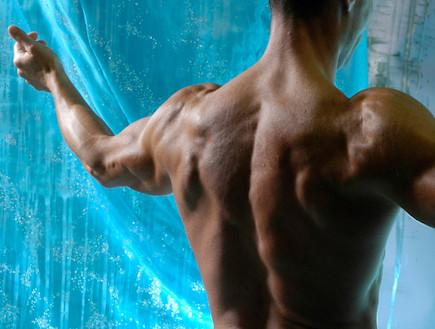 שרירים וחשמל (צילום: אימג'בנק / Thinkstock)