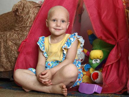אנה חולה בסרטן (צילום: אלי דסה, באדיבות מעריב)