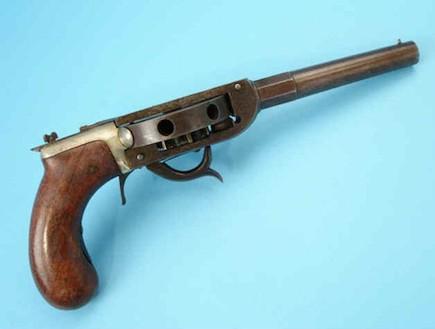 אקדח קוצ'ארן