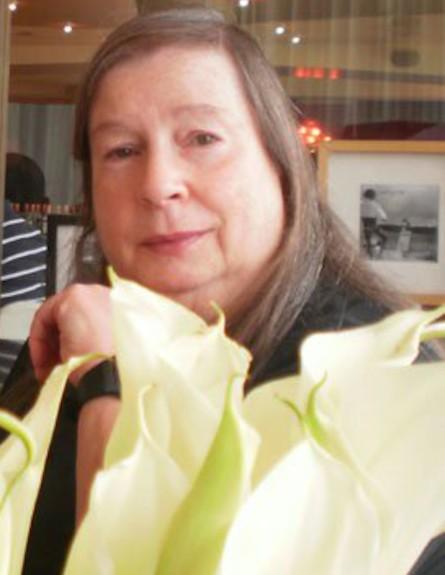 חנה קליין (צילום: תומר ושחר צלמים)