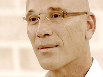 מסתבך. אילן בן דב (צילום: חדשות 2)