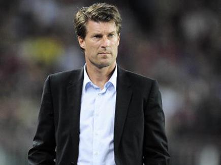 המאמן הדני הראשון באנגליה. לאודרופ (gettyimages) (צילום: ספורט 5)