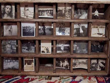 תמונות משפחתיות (צילום: מתוך האתר: pinterest.com)