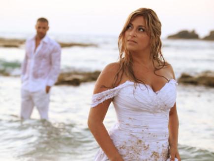 ליהיא גרינר אלבום חתונה (צילום: צ'יק צ'אק אירועים)