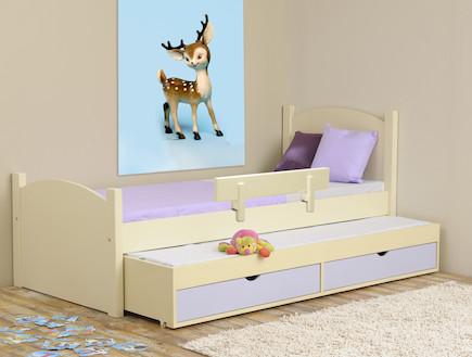האופנה האופנתית מיטות מעבר: 9 טיפים לבחירת המיטה הנכונה SO-41