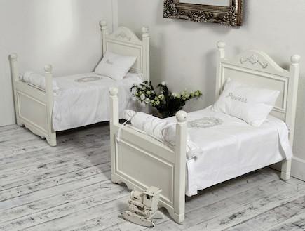מיטת מעבר של קרן ריהוט בוטיק (צילום: מתוך האתר של קרן ריהוט בוטיק)