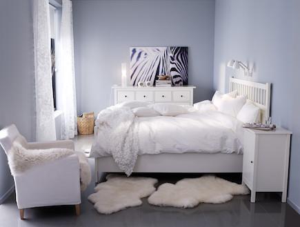 איקאה שטיחי צד מיטה, 225 שקלים (צילום: מתוך האתר של איקאה)