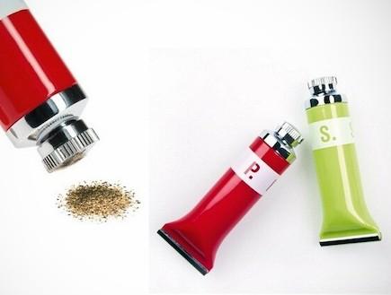 שפורפרות צבע (צילום: מתוך האתר bonjourlife)