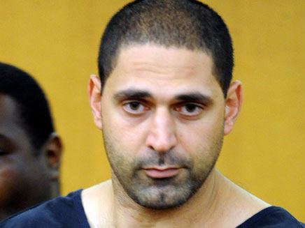אליאס אבו אל-עזאם. רוצח סדרתי? (צילום: AP)