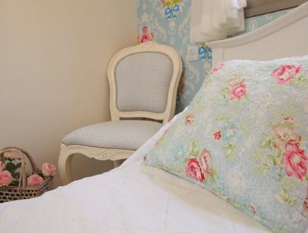 סודות לעיצוב חדר שינה (צילום: איתמר שיקלר)