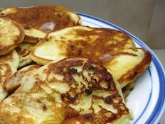 פנקייק גבינות (צילום: נסלישיליפוז15, היצירה של הלב)