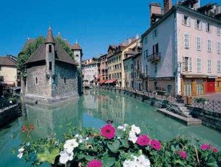 מערכת התעלות הביאה לכינויים בנוסח ונציה או אמסטרדם (צילום: מיקי לוי ויזואל. gattyimagaes ישראל)