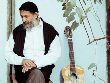 יאיר גדסי (צילום: סיון גליקמן)