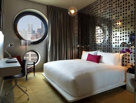 מלון מנהטן (צילום: phillip ennis)