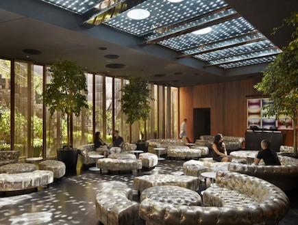 מלון מנהטן (צילום: bruce damonte)