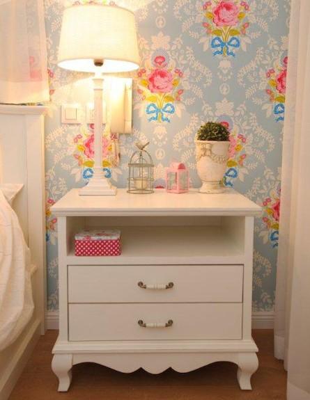 חדר שינה (צילום: איתמר שיקלר)