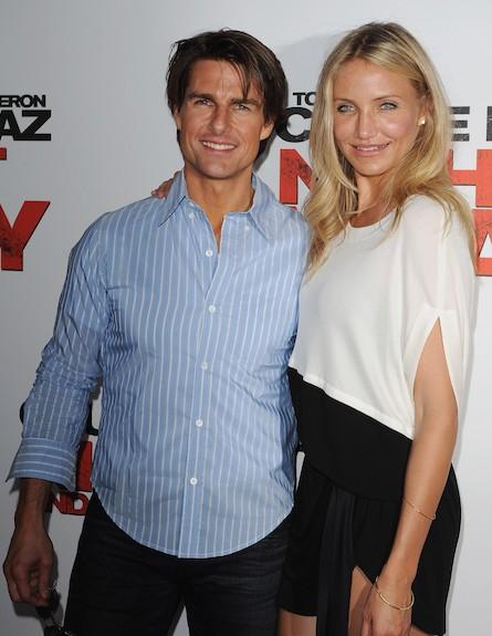 טום קרוז וקייטי הולמס מתגרשים