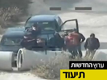 חיזבאללה (צילום: חדשות 2)