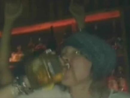 אקסל רוז בבר (צילום: חדשות 2)