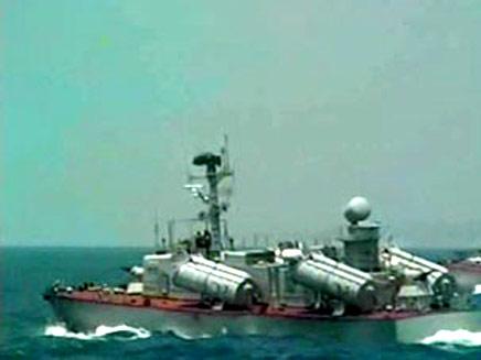 סוריה נערכת לכל התרחישים (צילום: חדשות 2)