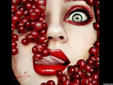 כריסטינה אוטרו (צילום: huffingtonpost.com)