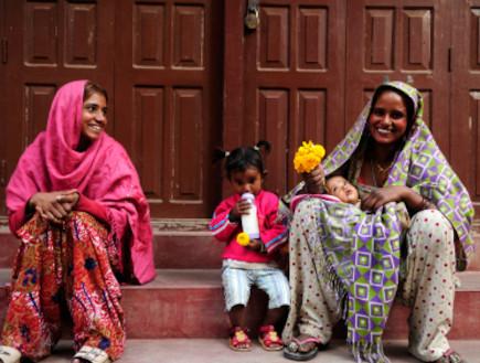 משפחה הודית