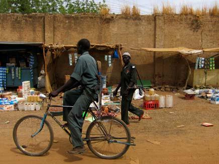 דרום סודן. מדינה בהקמה (צילום: רויטרס)