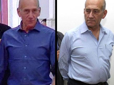 לפני ואחרי: איפה הקילוגרמים? (צילום: חדשות 2)