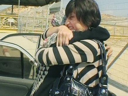 יהודיה שהתאסלמה וברחה מידי בעלה חזרה לישראל (צילום: חדשות 2)
