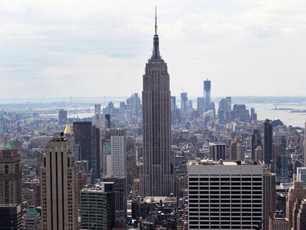 ההומלסים שוב מציפים את ניו-יורק (צילום: רויטרס)