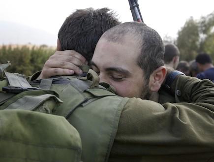 מלחמת לבנון השנייה (צילום: Christopher Furlong, GettyImages IL)