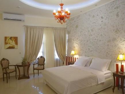 מלון בוטיק יוון