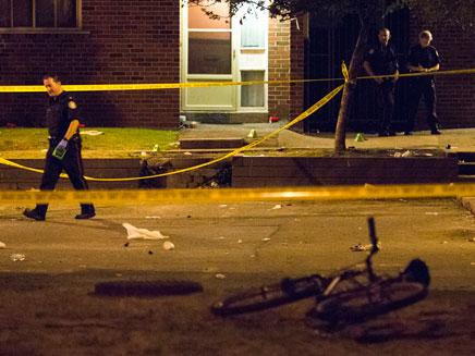 חשד לרצח בקנדה, ארכיון (צילום: רויטרס)